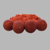 Virus Boilies eclipse baits