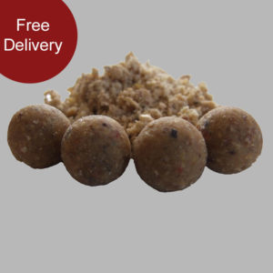 nutmix boilies eclipse baits free delivery