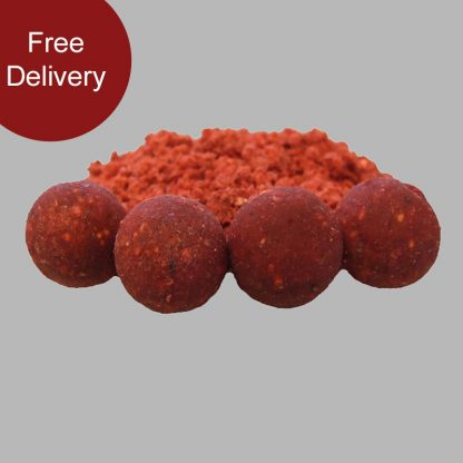 virus boilies eclipse baits free delivery
