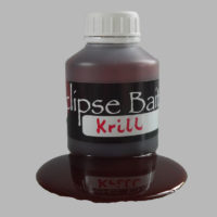 Krill liquid eclipse baits