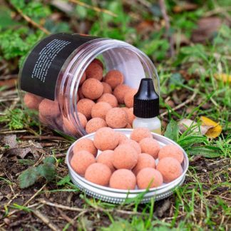 Eclipse baits tuna and krill popups