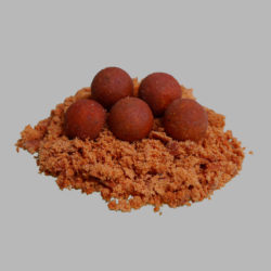 Tuna and Krill boilies eclipse baits