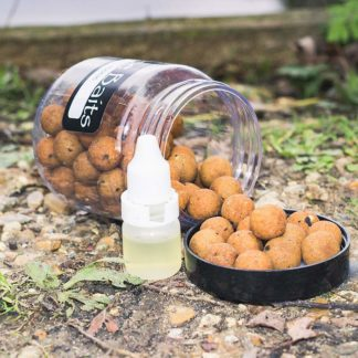 Eclipse Baits Iconic Frankfurter hard hookbaits