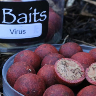 eclipse baits virus corkball popups