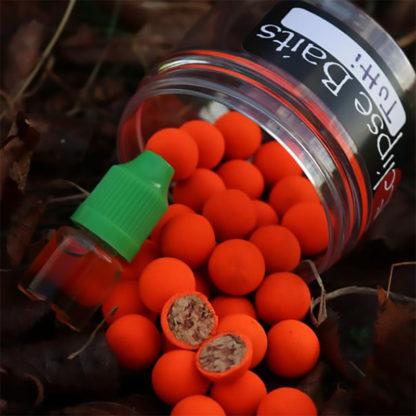 Eclipse baits tutti fruti corkball popups