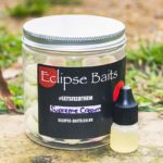 eclipse baits supreme cream popups washed out in pot