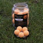 Eclipse baits cat range Orange popups 24mm