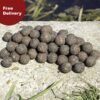 Eclipse baits LSI Boilies free delivery