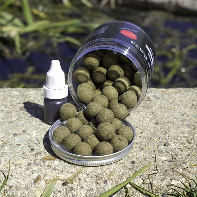 Eclipse baits LSI Wafters